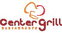 logo center grill